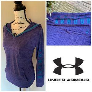 Under Armour Hoodie Lightweight Long Sleeve Shirt